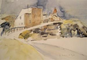 La Cadière d\'Azur