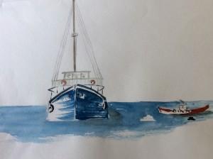Armeni-bateaux-Marc