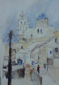 Pyrgos (église)