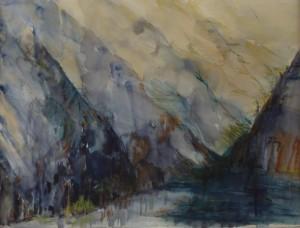 hautes vallées alpines