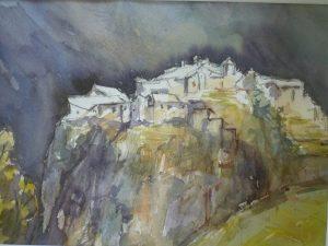 Fort- Queyras